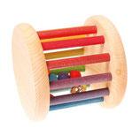 Grimm´s Mini Babyroller Regenbogenfarben