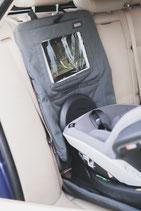 BeSafe 2Phasen Sitzschoner mit Tablet-Halterung