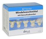 ULRICH natürlich Windelwaschmittel mit Geruchsabsorber actifresh 2kg