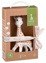 Sophie la girafe Sophie die Giraffe
