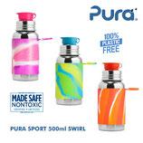 Pura Sportflasche 500 ml