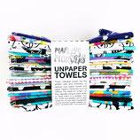 PREORDER Marley's Monsters Unpaper Towels Wisch&Wasch-Küchentücher