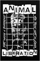 Animal Liberation - Start making a Difference...