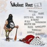 V.A. Nikolaus Raus Vol. I