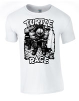 Turtle Rage - Contramutagen white