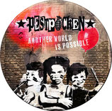Pestpocken - Another World is Possible Picture-LP