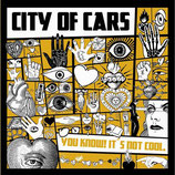 City of Scars - You know it`s not cool