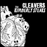 Cleavers / Kimberly Steaks - Split-E.P.