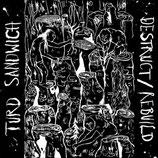 Turd Sandwich - Destruct / Rebuild