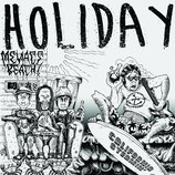 Holiday - California Steamin