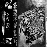 Knastwaffe - Total angepisst