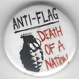 Anti-Flag - Death of a Nation