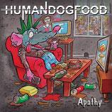 Human Dog Food - Apathy
