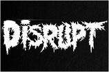 Disrupt - Logo