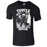 Turtle Rage - Contramutagen black