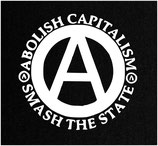 Abolish Capitalism
