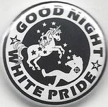 Good Night White Pride Einhorn