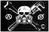 Anarchy // Squat