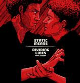Dividing Lines / Static Means - Split-EP