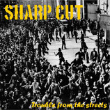 Sharp Cut - Trouble from the Streets