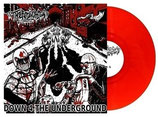 Take Fucking Action - Down 4 the Underground EP