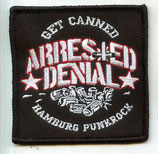 Arrested Denial - Hamburg Punkrock