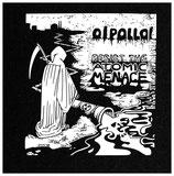 Oi Polloi - Resist the Atomic Menace
