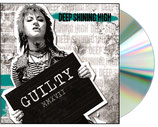 Deep Shining High - Guilty CD-Digi