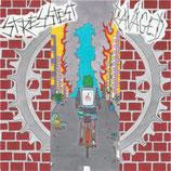 Stresstest / Ravage - Split-EP