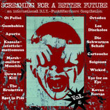 V.A. Screaming for a better Future Vol. IV