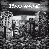 Raw Hate - s/t