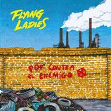 Flying Ladies - Pop Contra el Enemigo