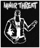 Minor Threat - Bottle