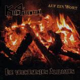 DVA / Kein Potential - Split-LP