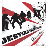 Destination Failure - Are we there yet?