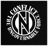 Conflict - Ungovernable Force