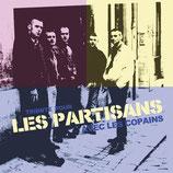 Tribute Pour Les Partisans - Sampler