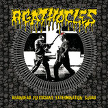 Agathocles / Sete Star Sept - Split-EP