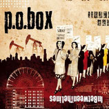 P.O.-Box - In between the Lines