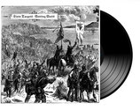 Livin Targets - Setting Sails schwarzes Vinyl