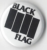 Black Flag - Logo