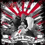 Hypaaktiv+ - Racist World
