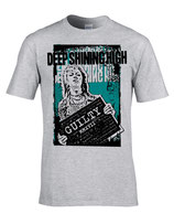Deep Shining High - Guilty Shirt türkis