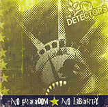 Detectors, The - No Freedom, No Liberty