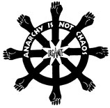 Anarchy is not Chaos