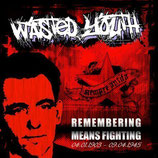 Wasted Youth - Remembering means fighting