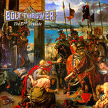 Bolt Thrower - The 4th Crusade