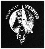 M.D.C. - Logo