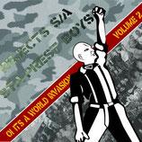 V.A. Oi - It`s a world Invasion Vol. 2