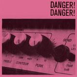 DangerDanger / Toleranzgrenze - Split-EP